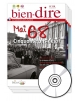 2 ans: Bien-dire + CD audio