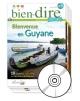 2 years : Bien-dire Initial and audio CD