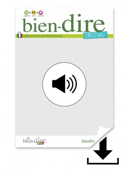 downloadable audio BDI13