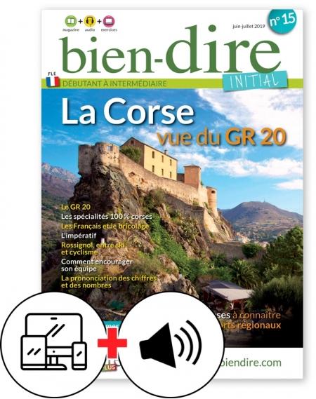 E-Bien-dire Initial no15 online