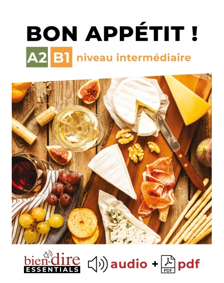Bon appétit ! Downloadable