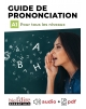 Guide de prononciation - Downloadable