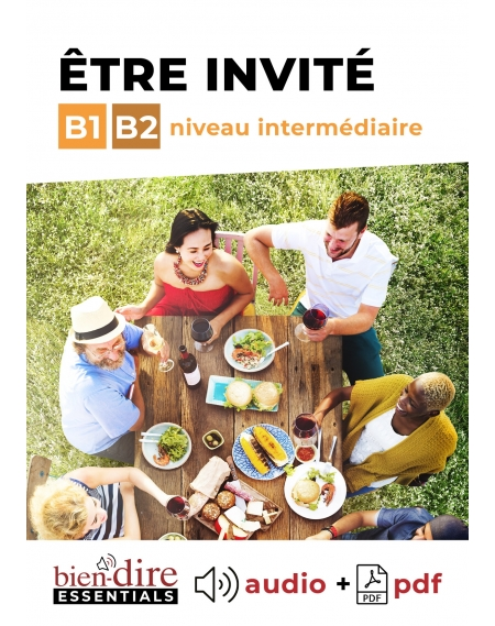Etre invité - Downloadable