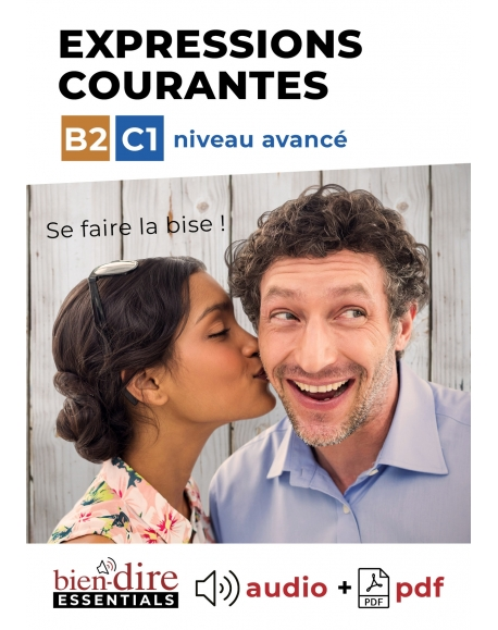 Expressions courantes - Downloadable