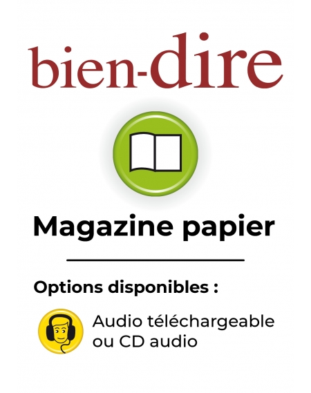 Bien-dire subsciption