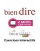 Test Bien-bire Plus for Bien-dire (2m)