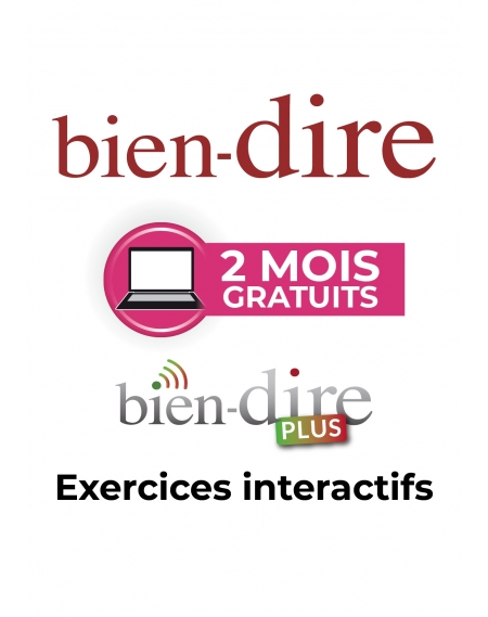 Test Bien-bire Plus for Bien-dire (2m)