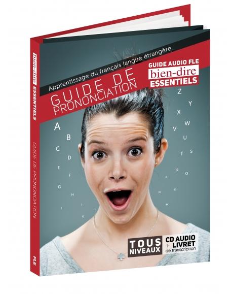 Guide de prononciation