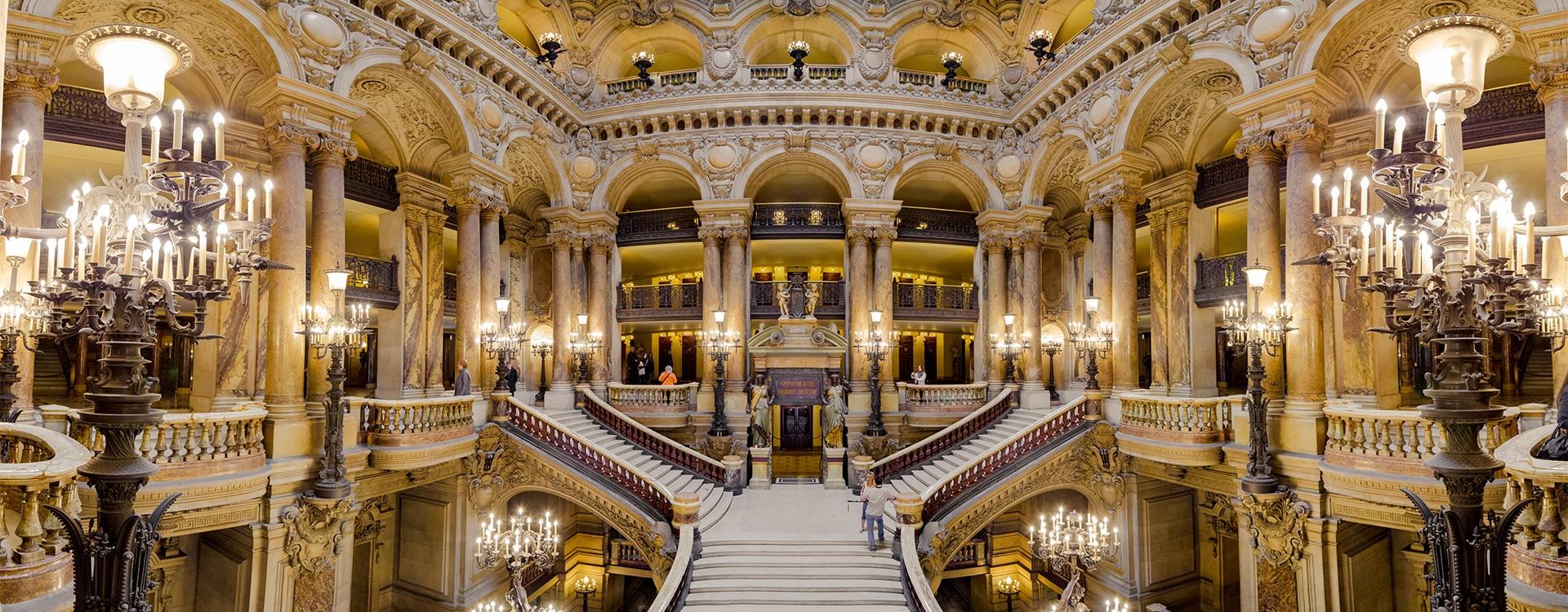 Un nouveau directeur musical pour l'Opéra de Paris (C1-C2)