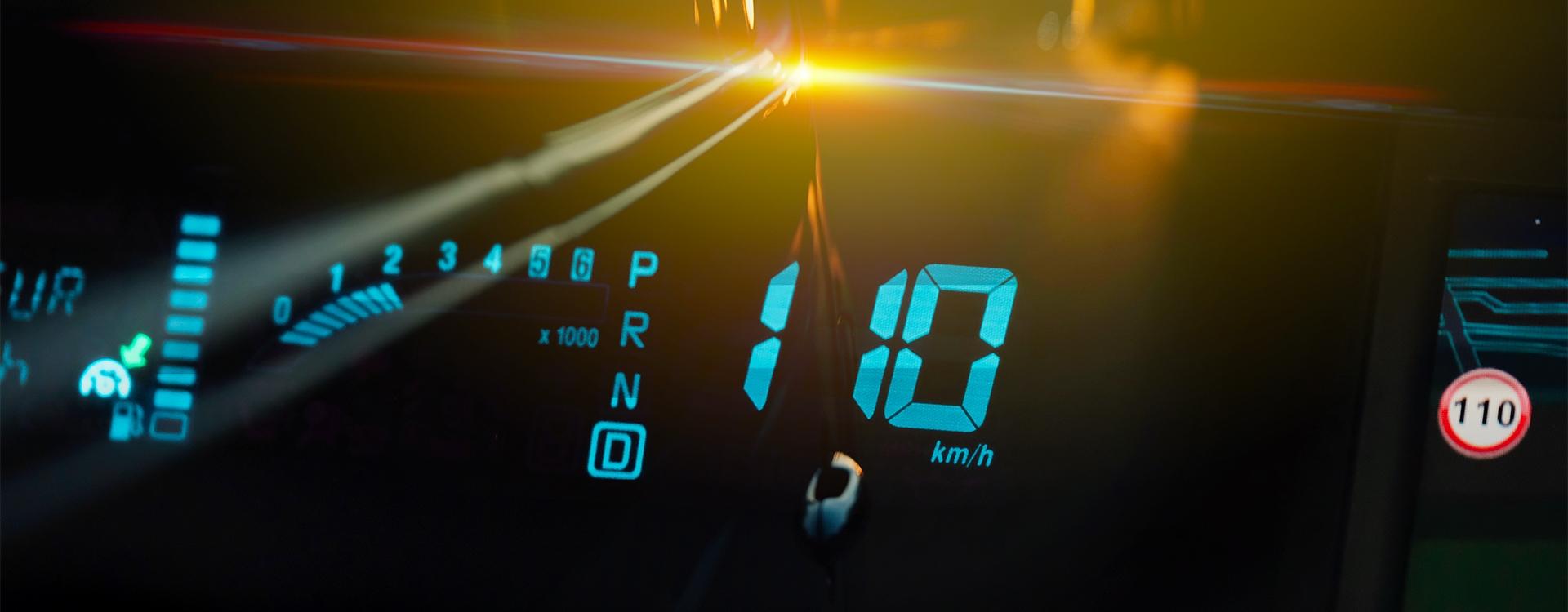 110 km/h sur les autoroutes françaises, bonne ou mauvaise idée ? / B1-B2