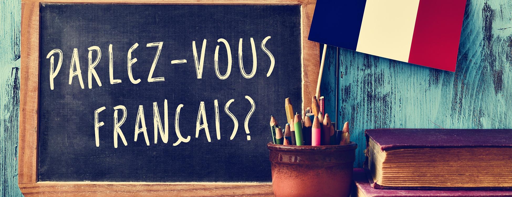 Semaine de la langue française et de la francophonie 2019