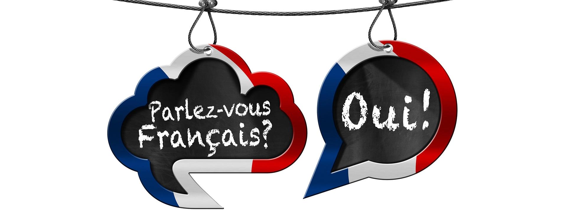 Sept conseils pour ne plus avoir peur de parler français / A2-B1