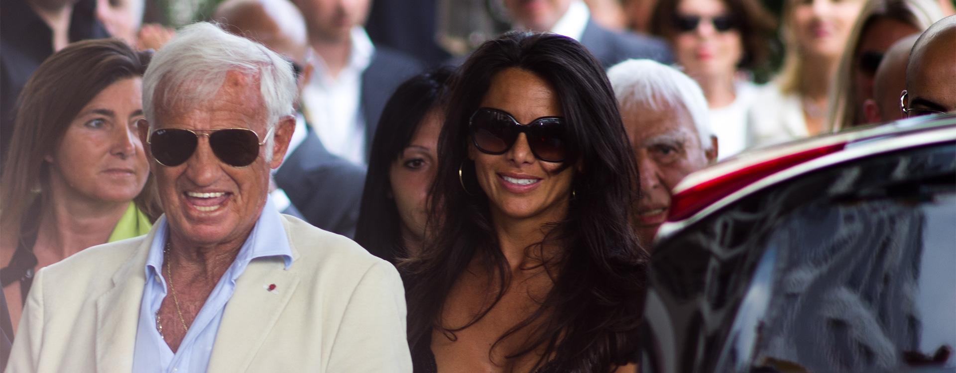 Clap de fin pour l'acteur Jean-Paul Belmondo (B1-B2)