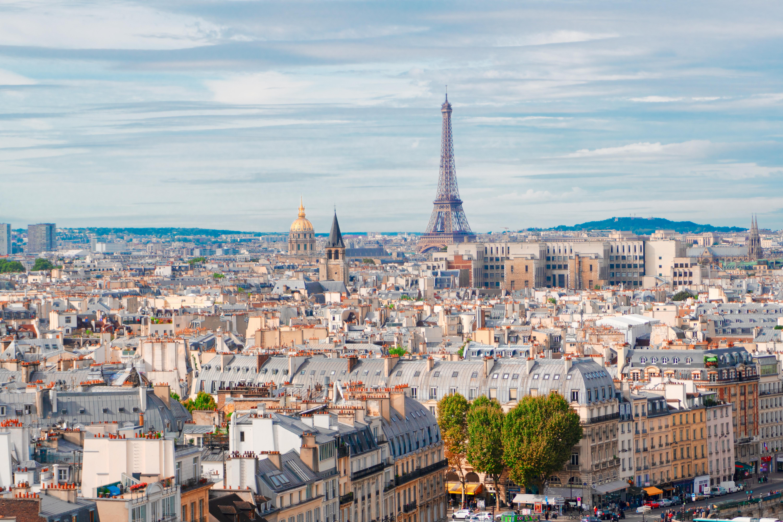 Paris est-elle une capitale sale ?