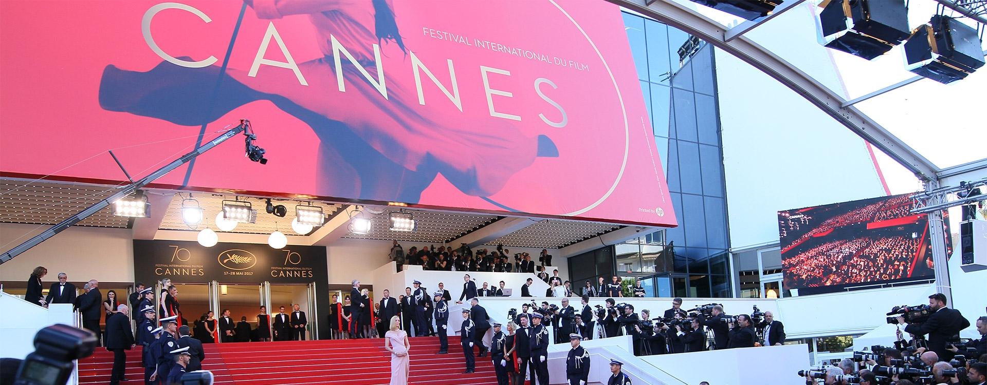 Le Festival de Cannes (A2/B1)