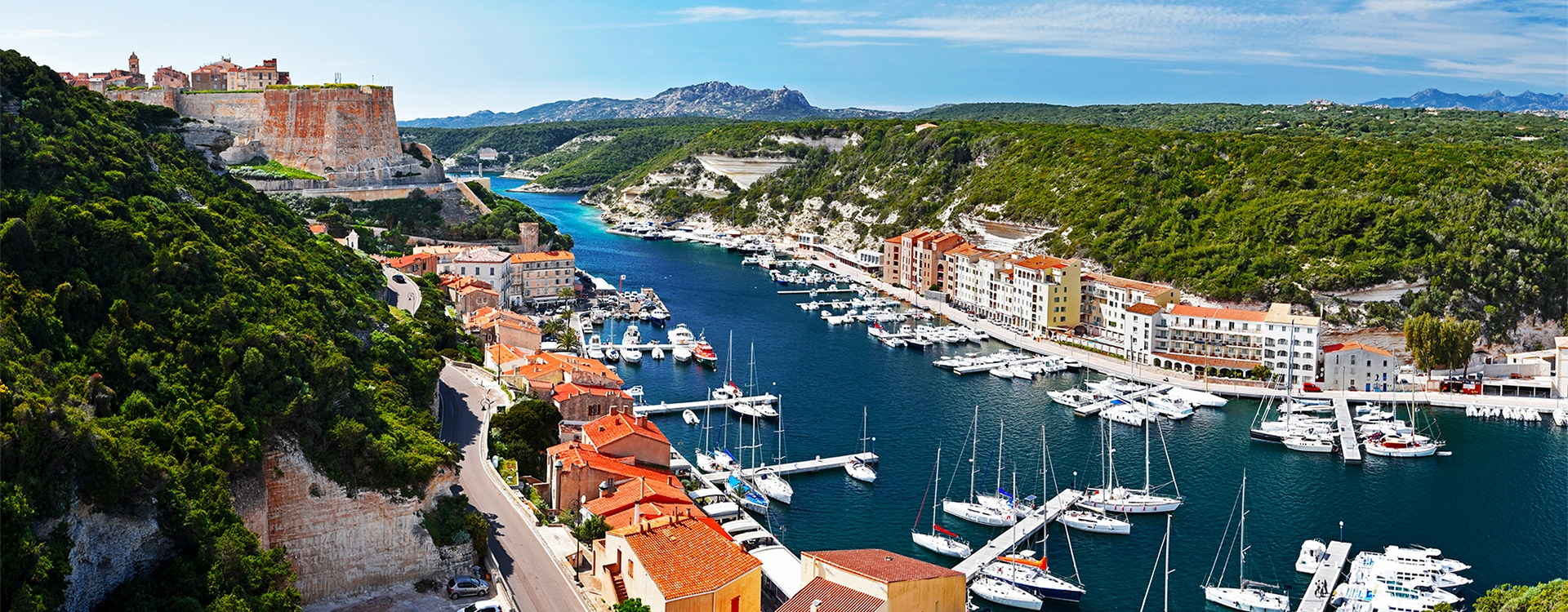 Le top 10 des lieux à découvrir en Corse