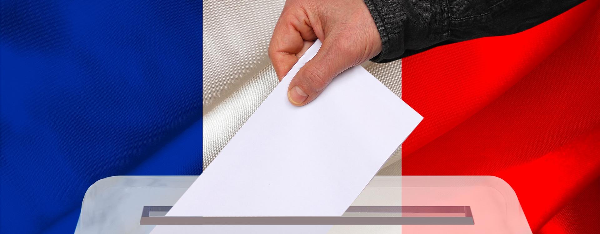 La France passe au vert ! / C1-C2