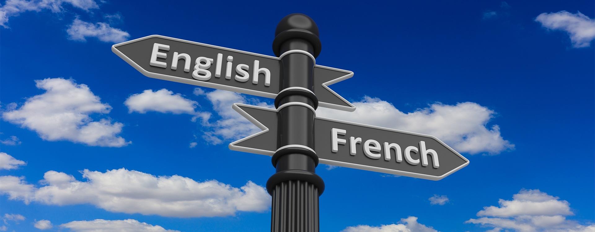 La langue française est-elle en danger ? / C1-C2