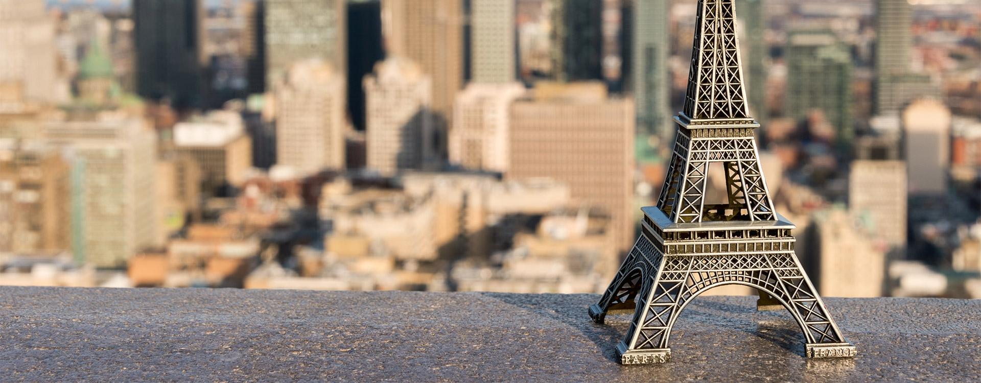 Où vivent les expatriés français ? (A1-A2)