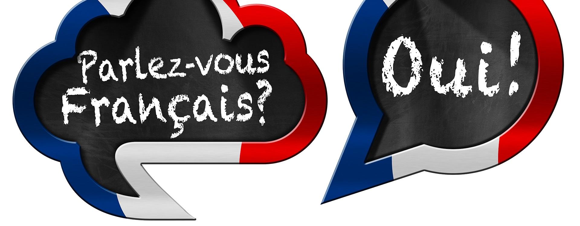 Le français, langue mondiale
