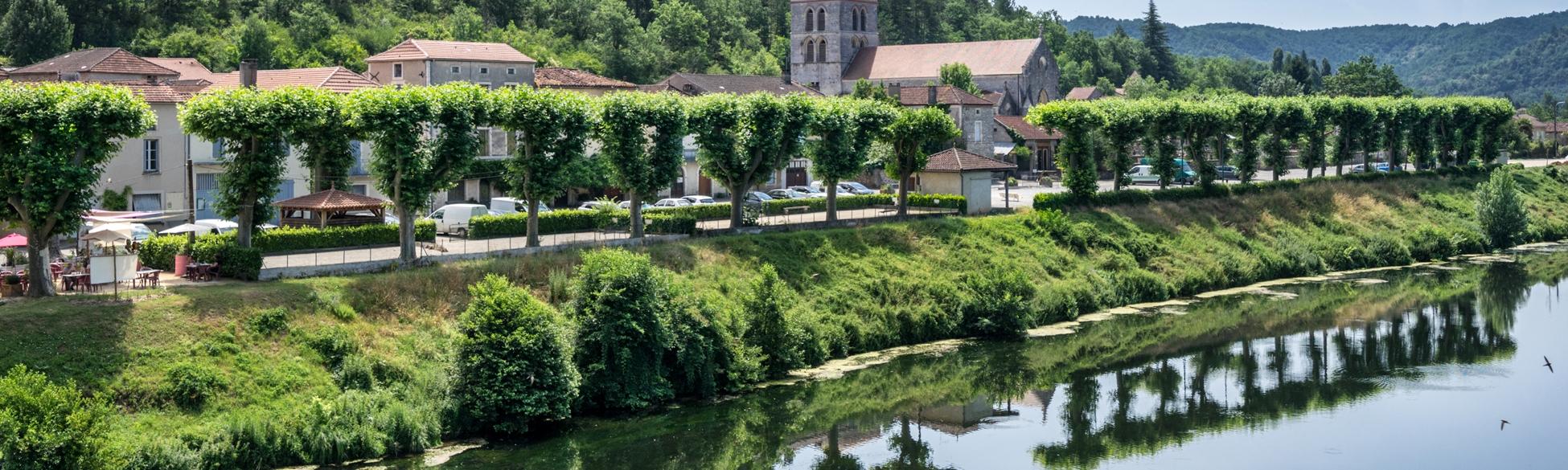 La France au fil de l'eau