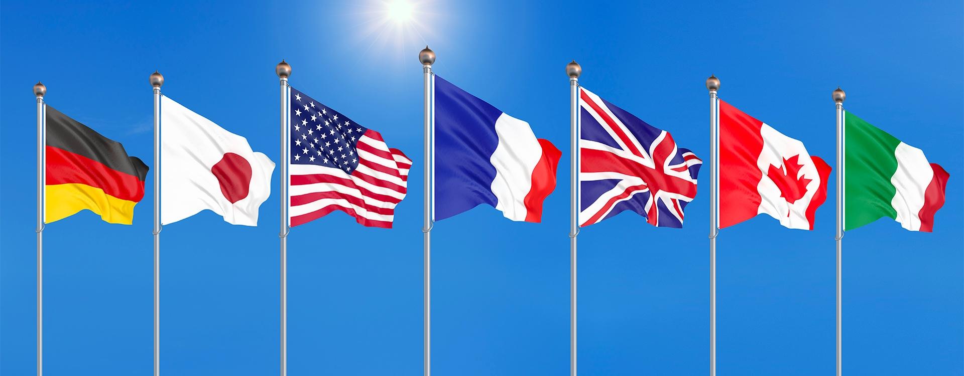 G7 à Biarritz : bilan