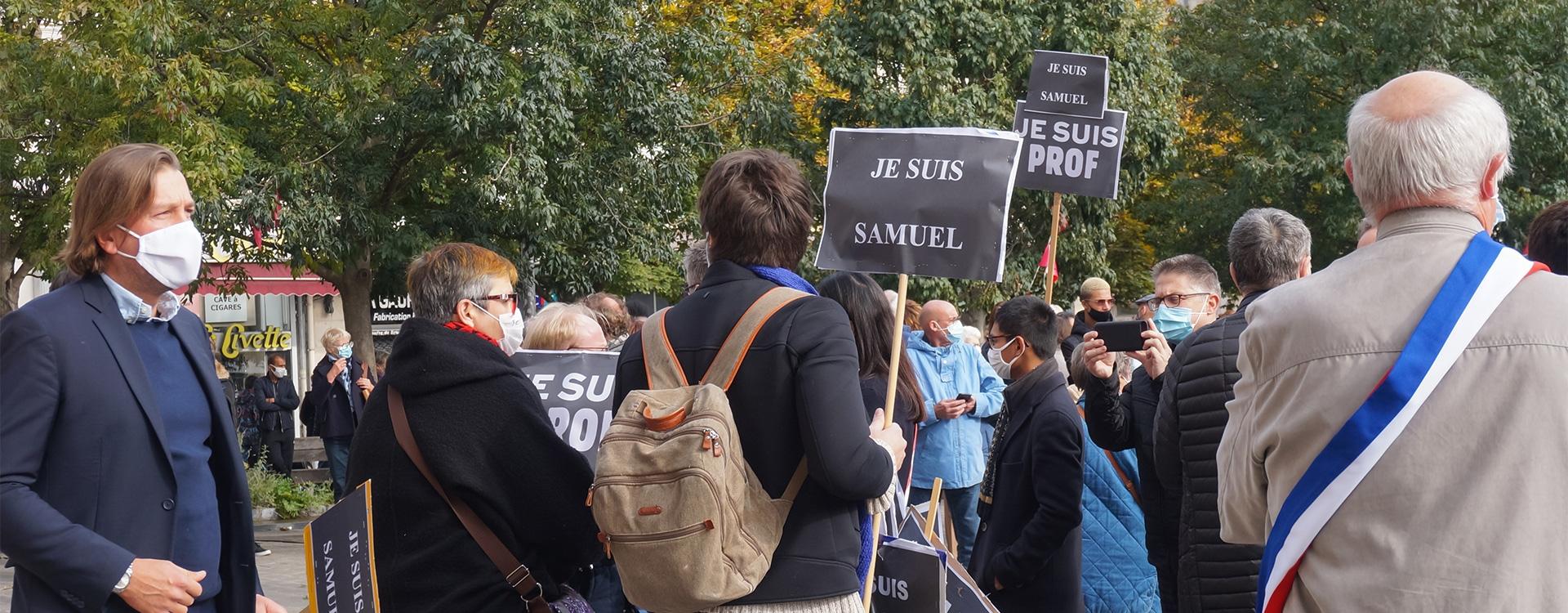La laïcité en France / C1-C2