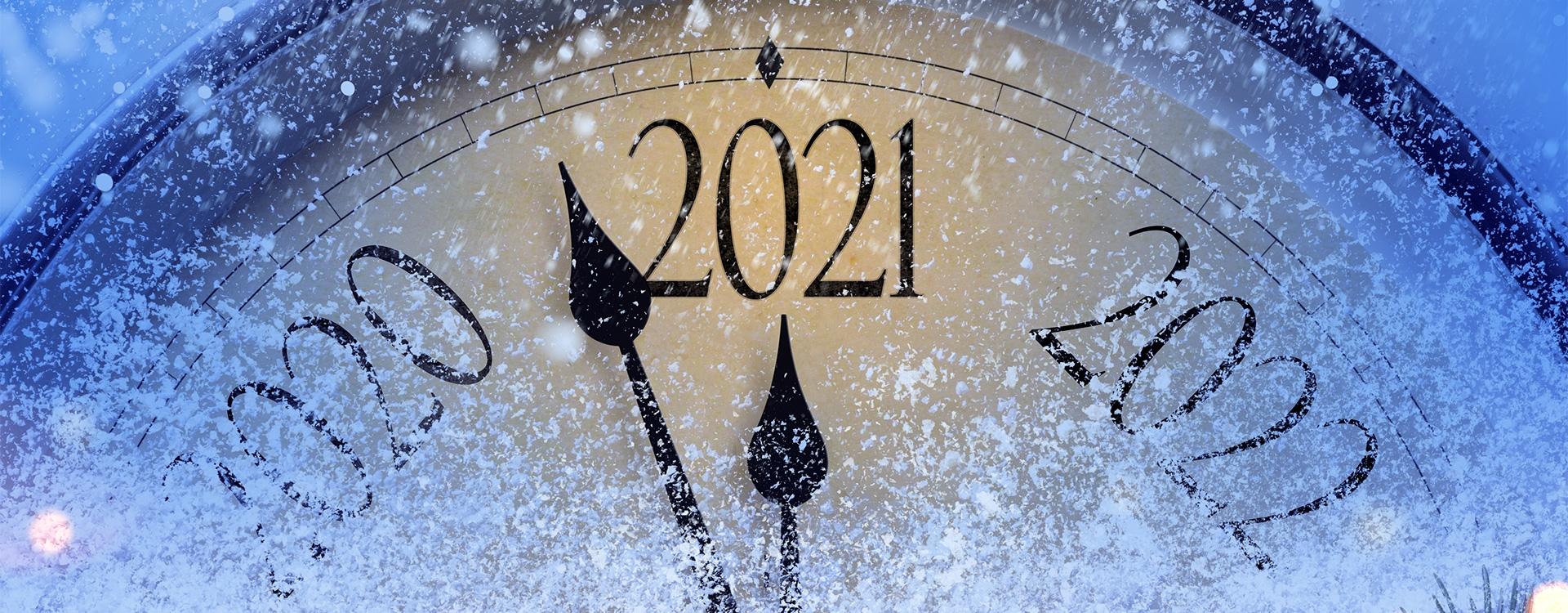 Les fêtes de fin d'année en France / A1-A2