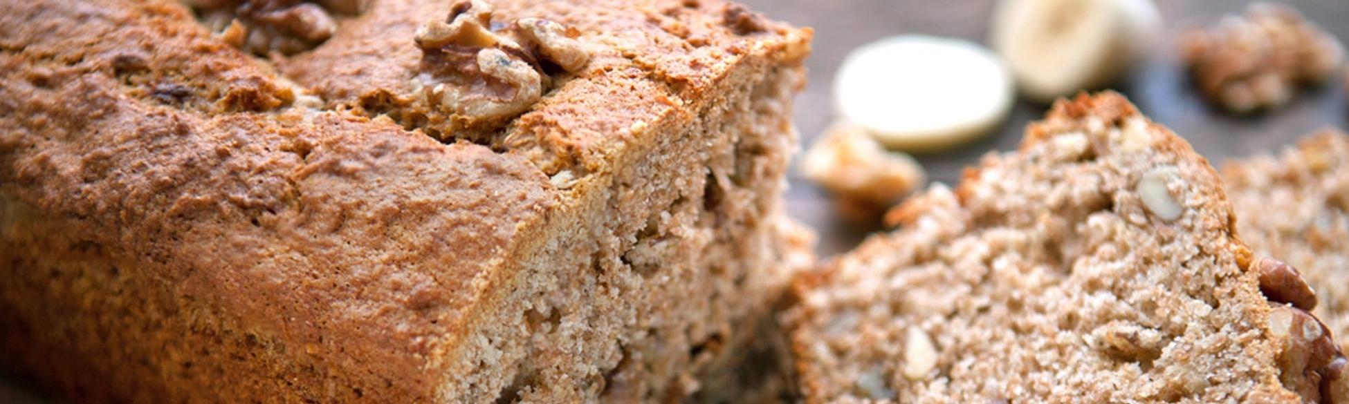 Recette : Gâteau aux noix