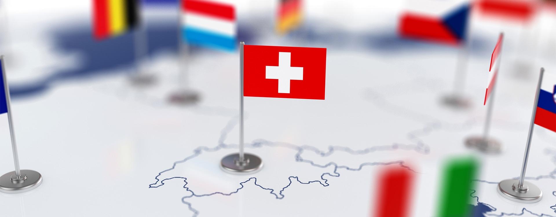 La Suisse a voté / B2-C1