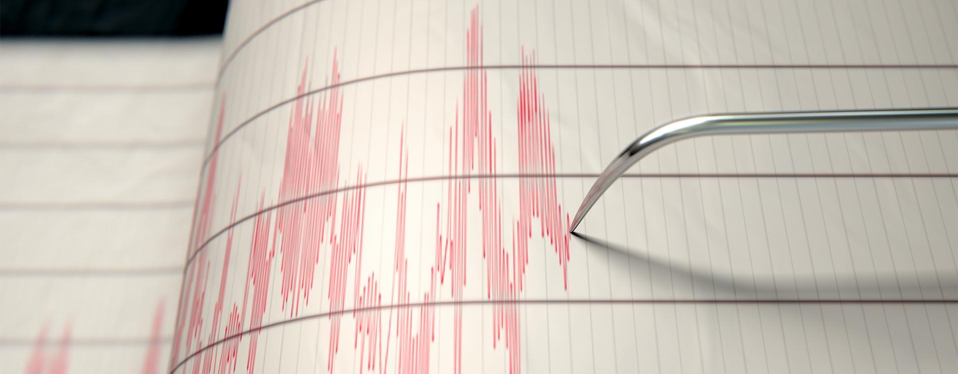 La France connaît-elle beaucoup de séismes ? / C1-C2