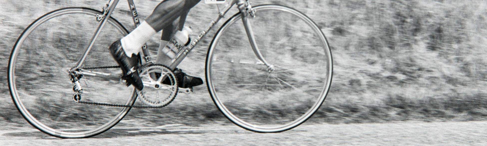 Raymond Poulidor, la légende du Tour de France