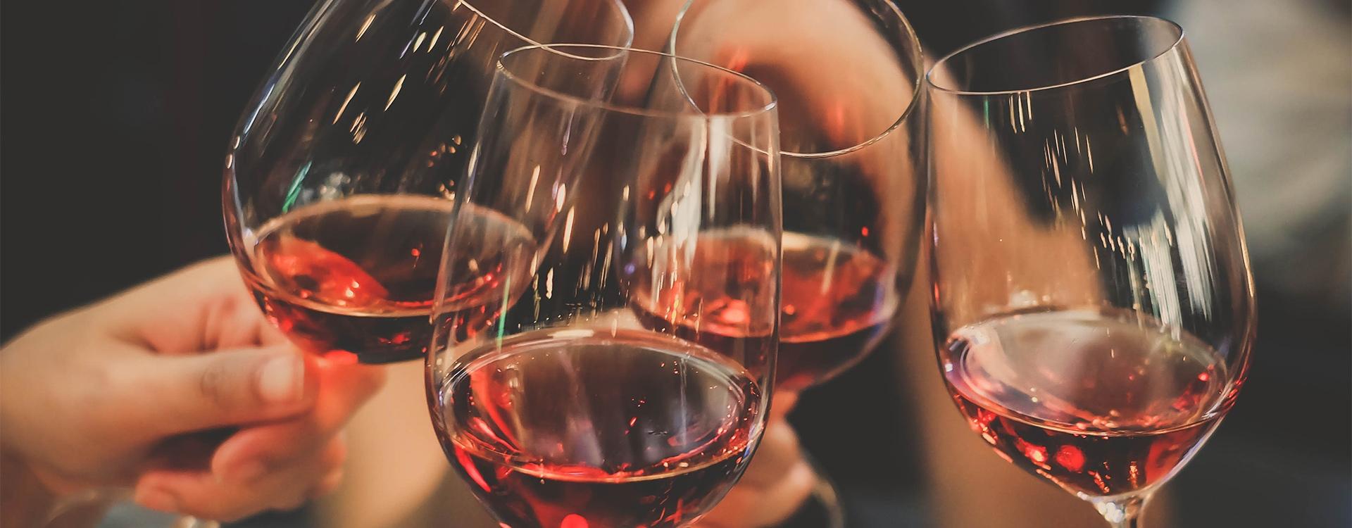 Dans quelle région française consomme-t-on le plus d'alcool ? / C1-C2