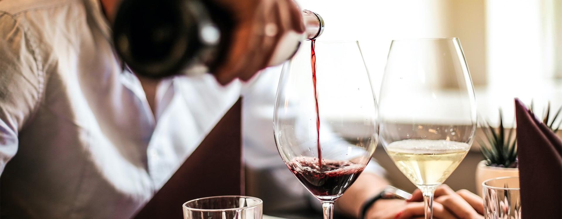 Le vin français / A2-B1